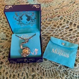 Disney's The Little Mermaid Ursula Necklace: Large
